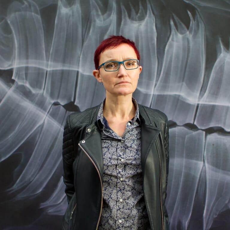Photograph of Rachel Andrew